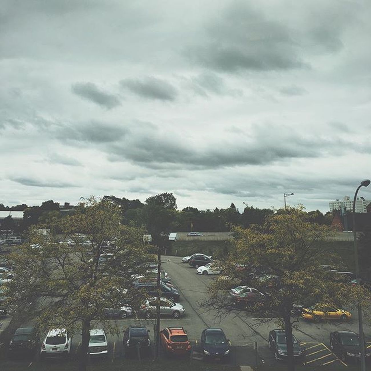 Rocktopshots Rochester ROC Fall 2015  Vscocam Explore Positivity Clouds Color Citylife Nothnaglebuilding Monday