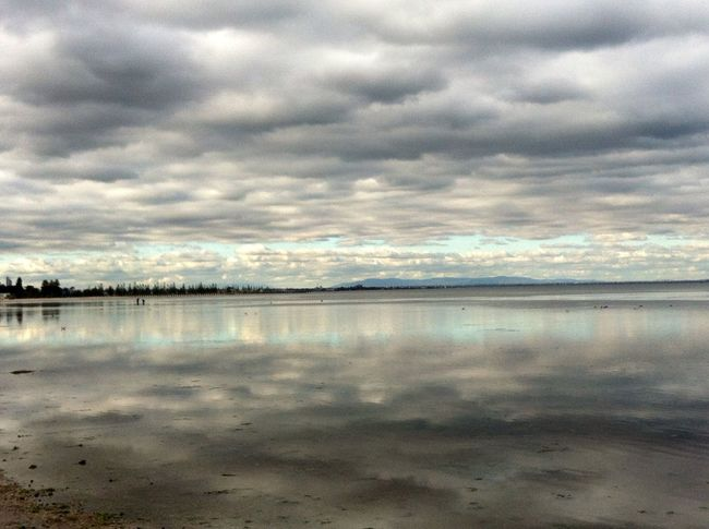 ☁️ Beach Beautiful Photography Getting Inspired
