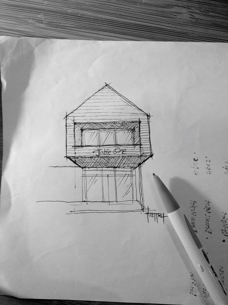 to love and be loved ❤️... Architecture Sketch Drawing Blackandwhite Building Cafe Design Jheffryswid Design Art ArtWork