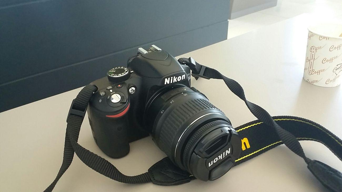 Nikon Havalar Güzel Foto Zamani Sokaklar Parklar Benimgözümden :)