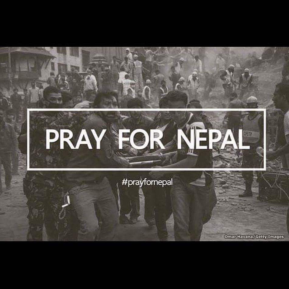 PrayforNepal 🙏 Death count crosses more than 3200...😭