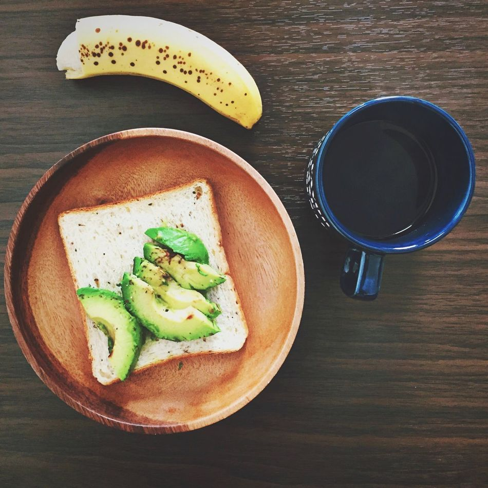Morning Coffee Hello World Power Boost Eating Healthy Lovelivelife Enjoying Life In My Mouf Homecookedmeal University Campus Breakfast