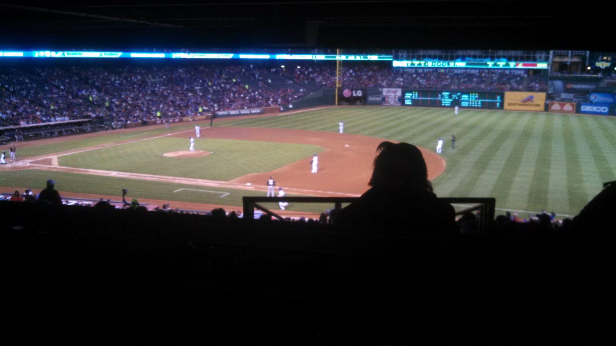 Baseball Rangers Baseball