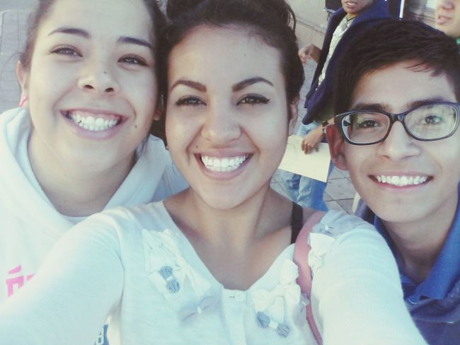 Seminario Hi! Best Friends ❤ Great Time Together Yay! Museums Having Fun <3