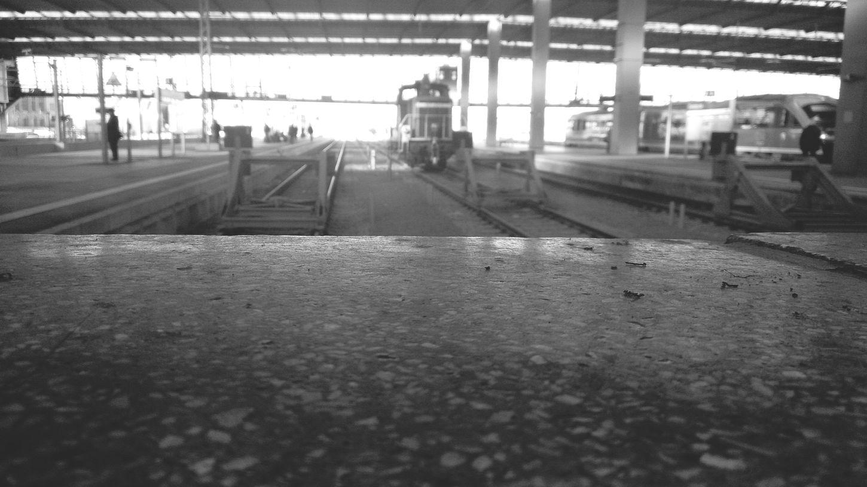 Chemnitz Hauptbahnhof Chemnitz City Train Station NicoleAlbrechtPhotography