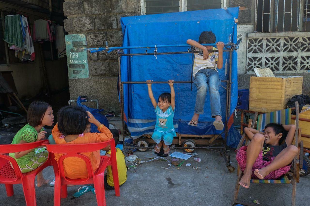 Streetphotography Baclaran Manila Philippines EyeemPhilippines