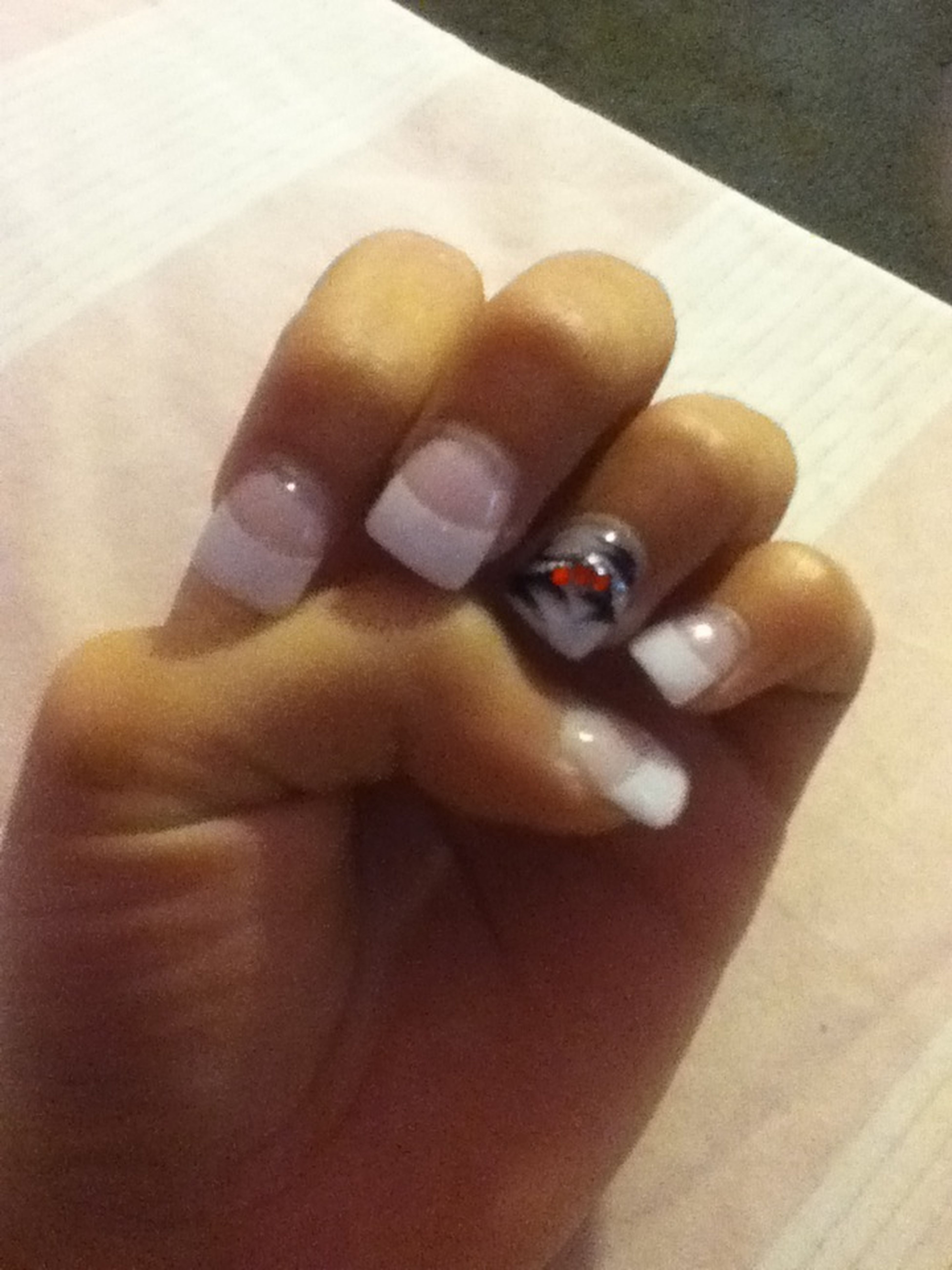 Nails Done ^.^