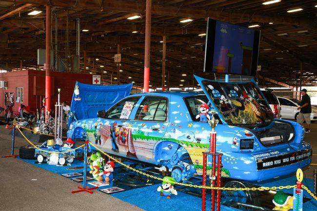Texasheatwave2014 CarShow Austin Texas Cars