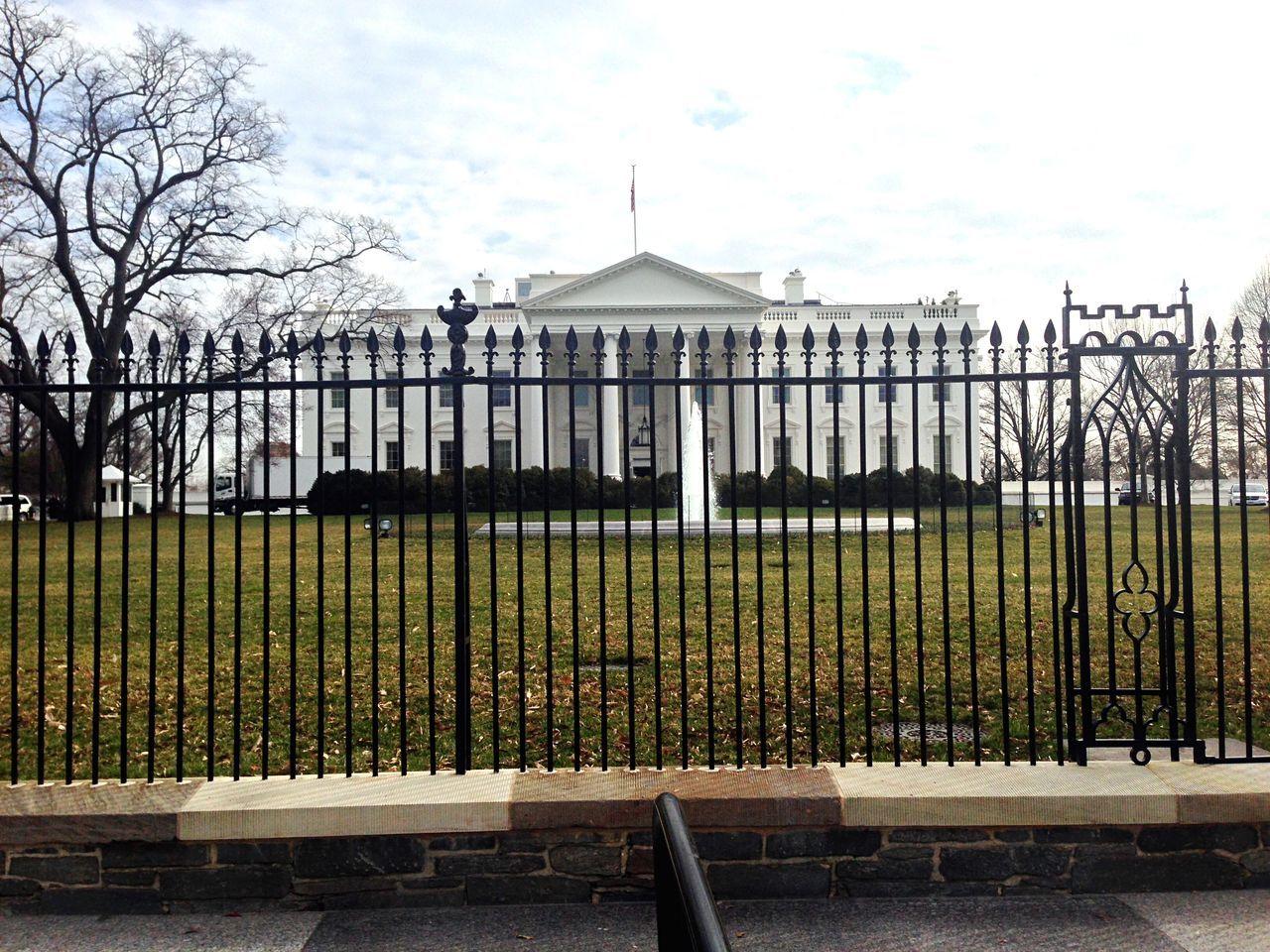 The White House, Washington DC . White House WashingtonDC Washington, D. C. Helloworld Obama United States US Capitol Building City Taking Photos EyeEm