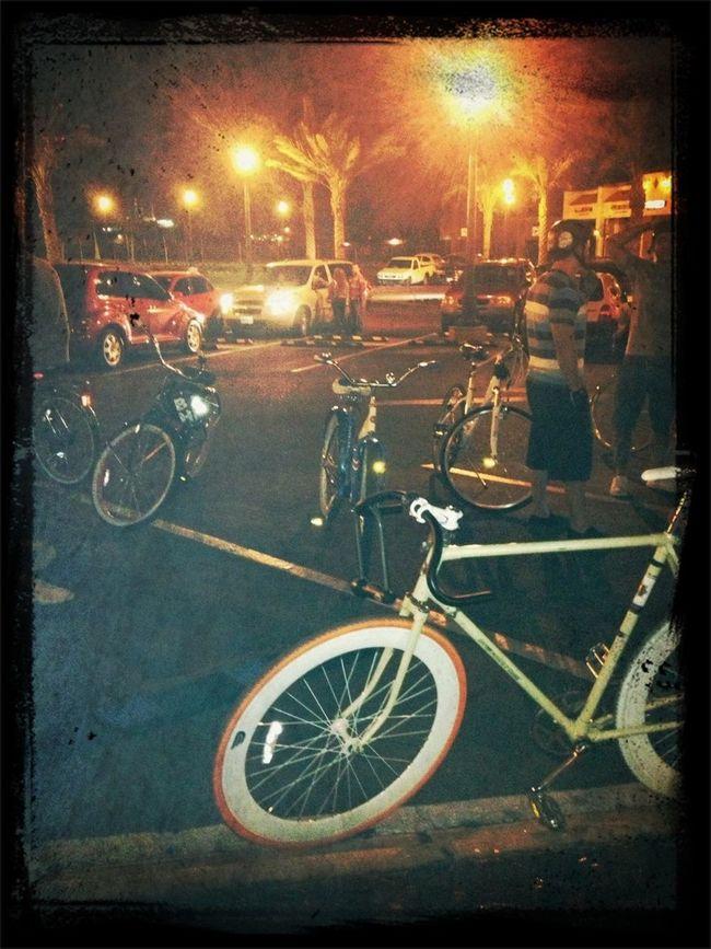 Retrovintage Bikes