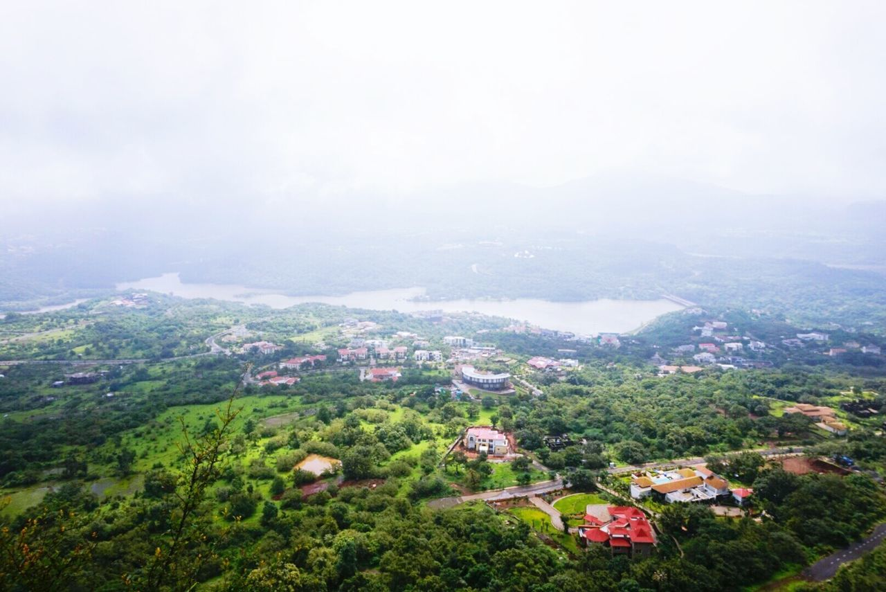 Aambyvalley