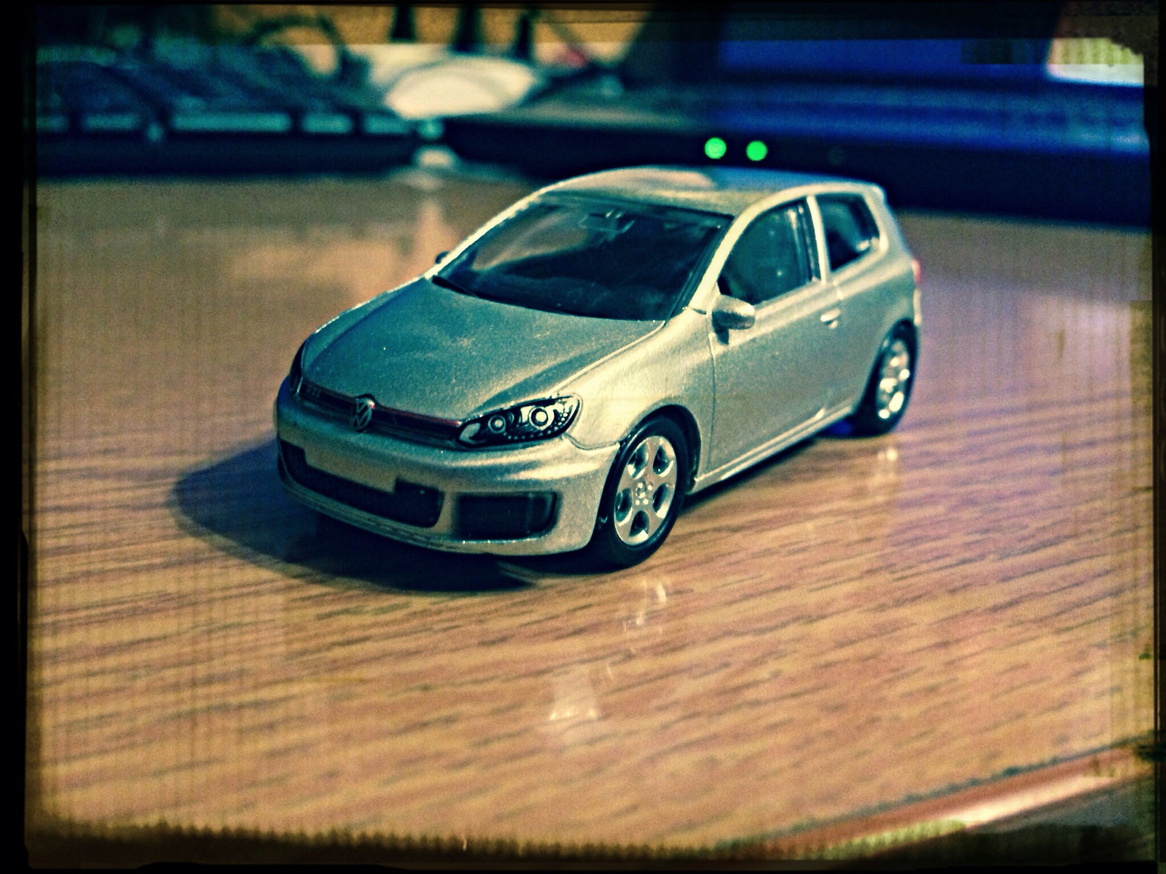 Cars Toys Little Car  VW Golf