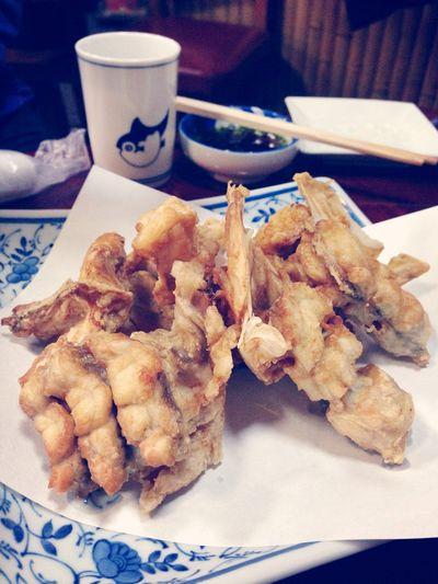ふぐ唐揚げ Yummy Food Porn Japanese Food