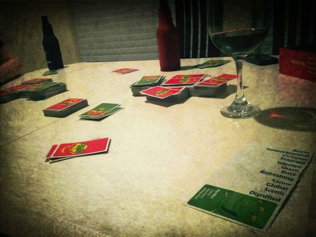 apples to apples with Chris and FAM <3