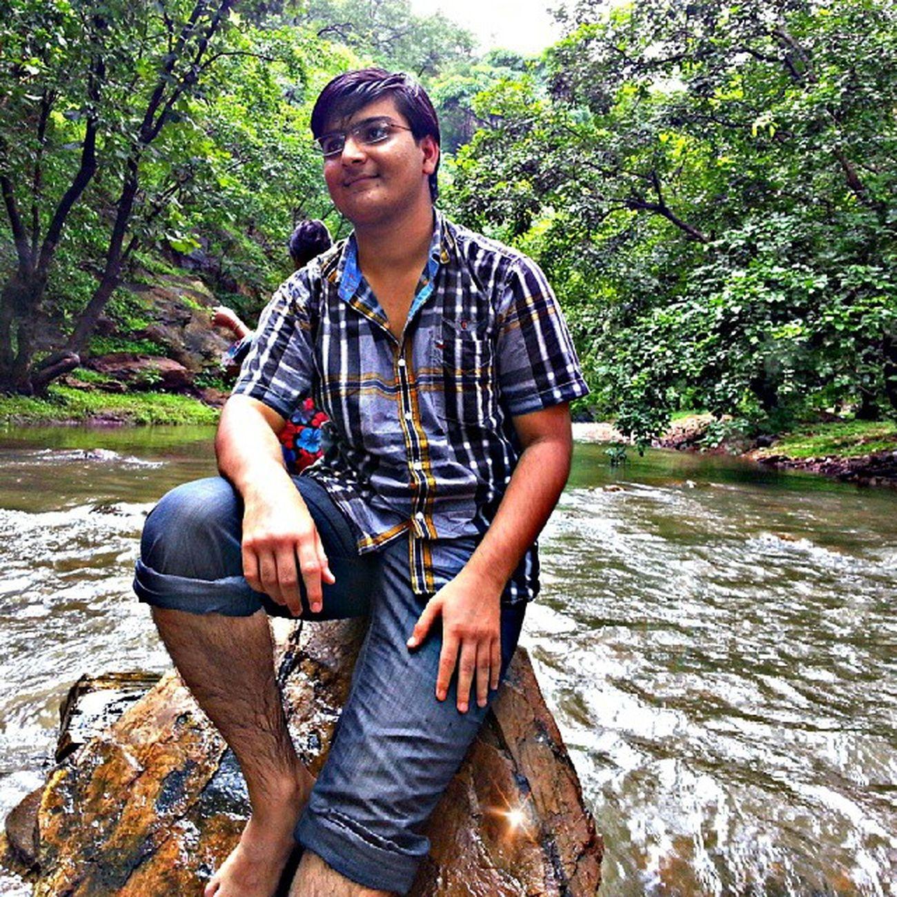 Nature Water Justenjoy