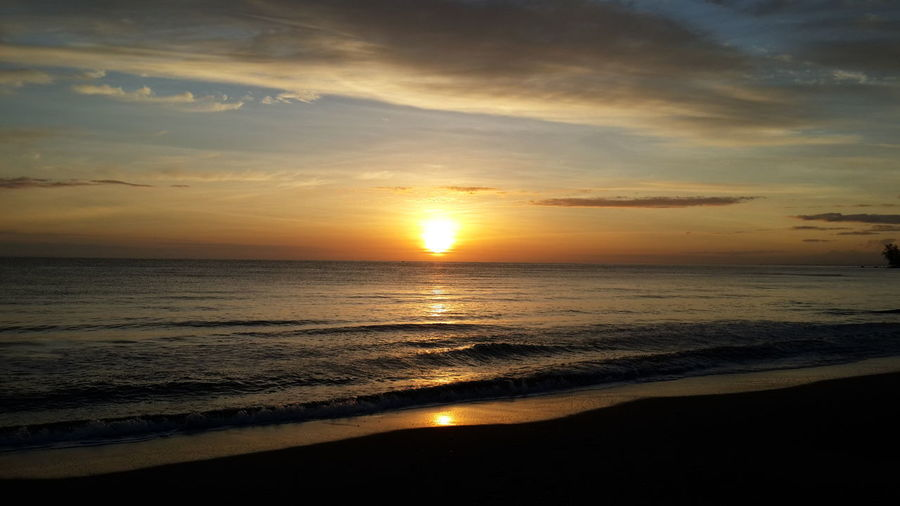 Sunrise First Eyeem Photo 43 Golden Moments