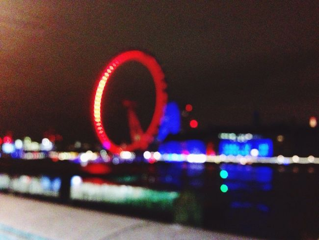 Seeing The Sights In London The LondonEye United Kingdom 🇬🇧❤️🎡