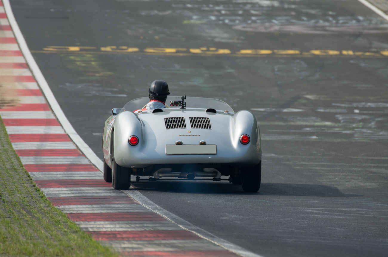 Competition Nurburgring Oldtimer Porsche Race Track Racecar Speed Sport Sports Race Transportation