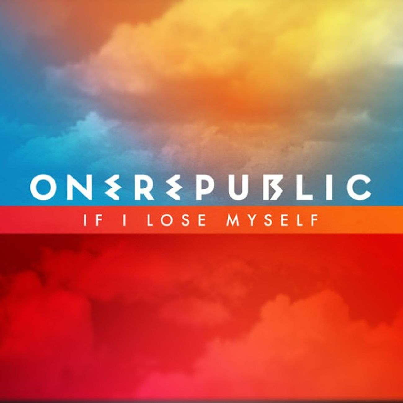 One of my favorite songs ever! :D Onerepublic Ifilosemyself Music Song love itunes red blue orange yellow earbuds yep ha instagram oneofmanysongsilike