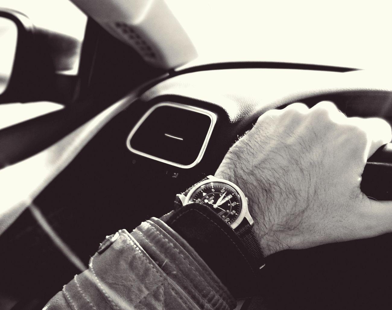 Drive Gentleman  Car Drive&shot Seiko