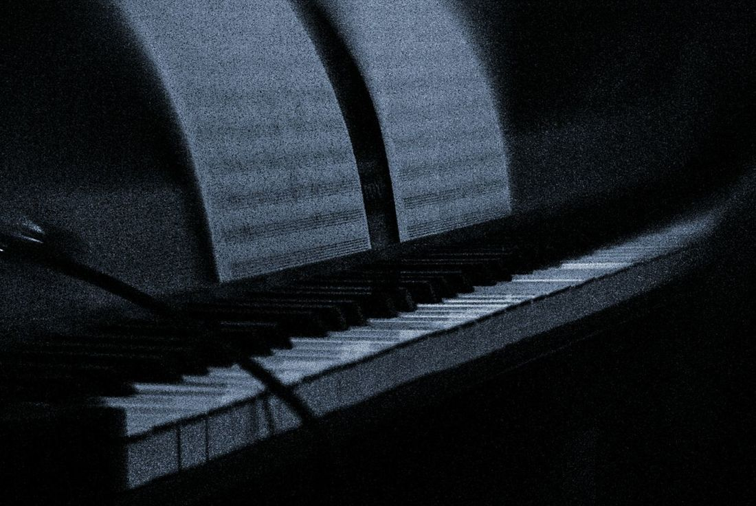 Nota importante... Sintetizador Piano Keys Music Life Check This Out Inanimate Objets D'Art