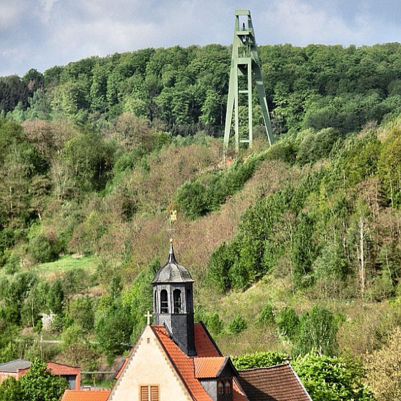 Sklblog Salzdetfurth Schacht