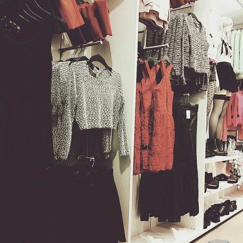 Girls Like Shopping Outfits ♡ Different Kind Greatful  Shopping Friday