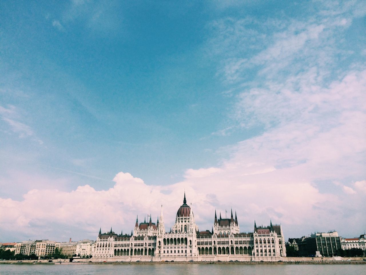 Beautiful stock photos of budapest, Architecture, Budapest, Building Exterior, Built Structure