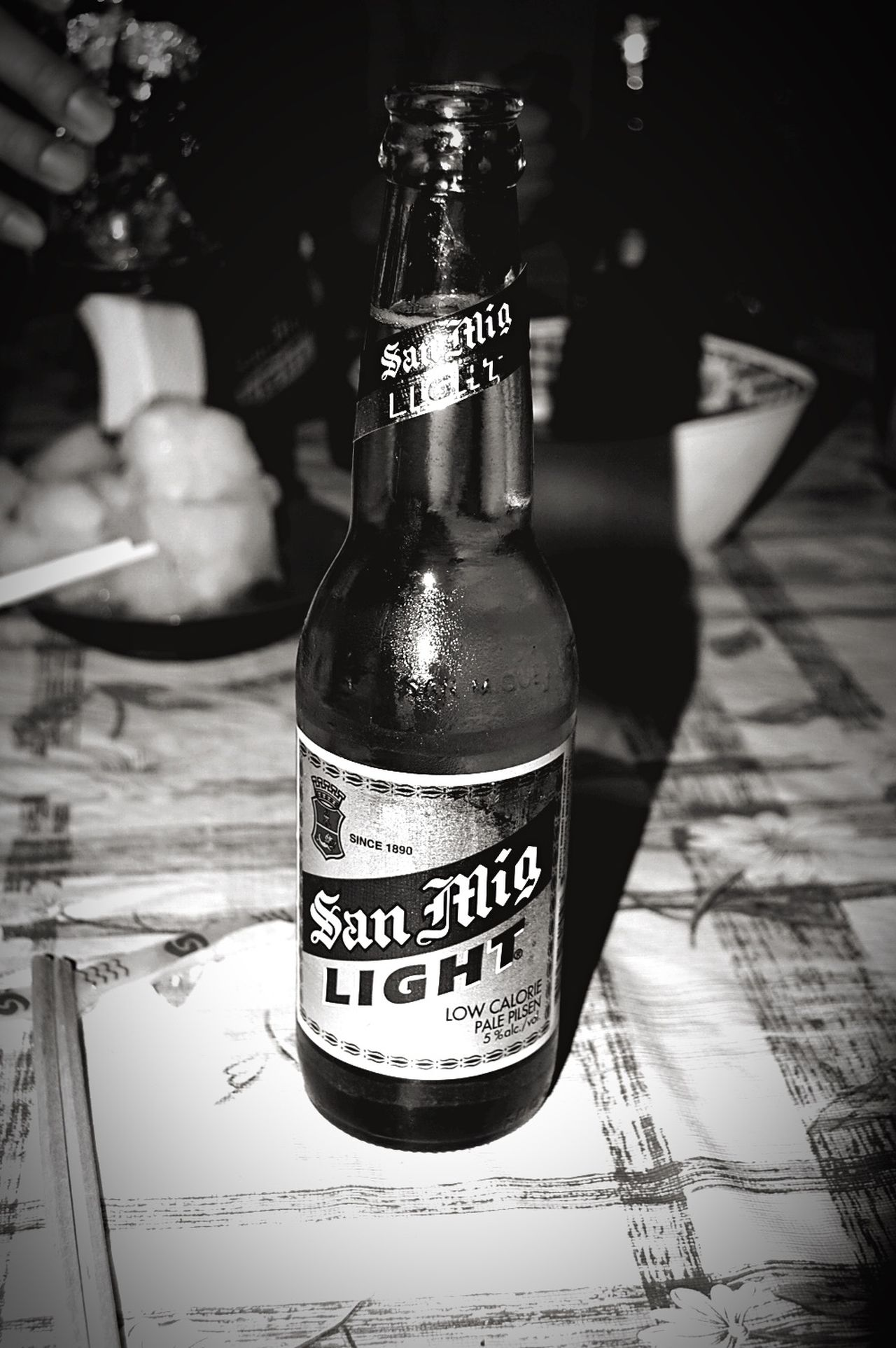 SMB San Miguel Beer Beers Cheers Blackandwhite Black And White Black & White Tarlac Nikon