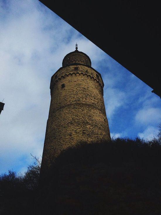 Hexenturm *.*