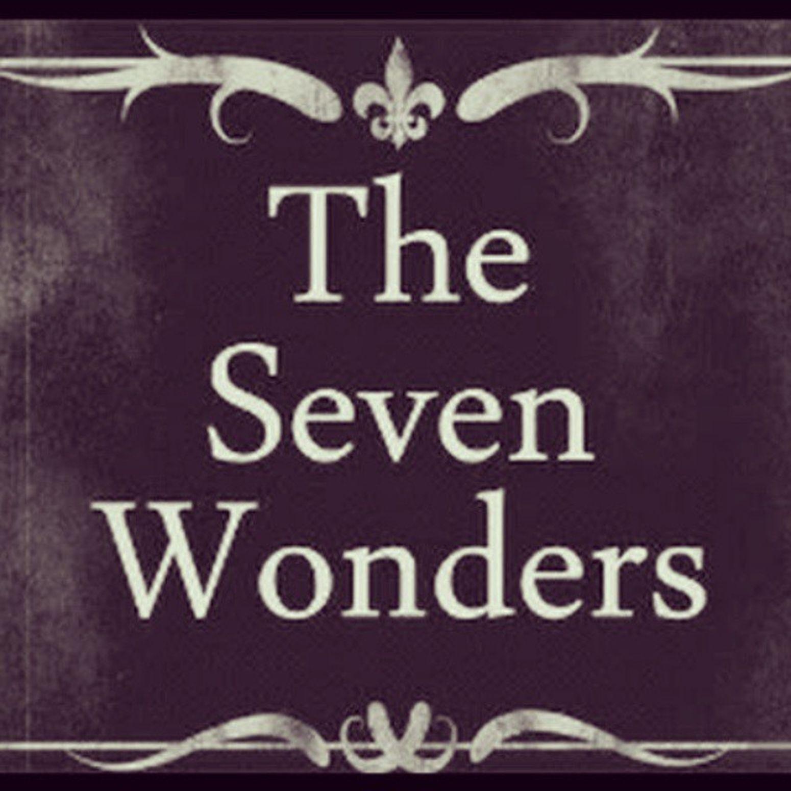 TheSevenWonders Coven Ahs Americanhorrorstory Season3