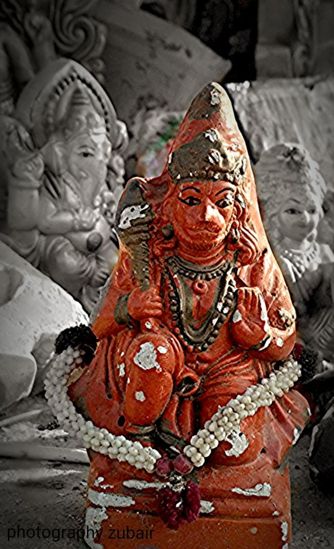Devi&devta Shininghanuman....