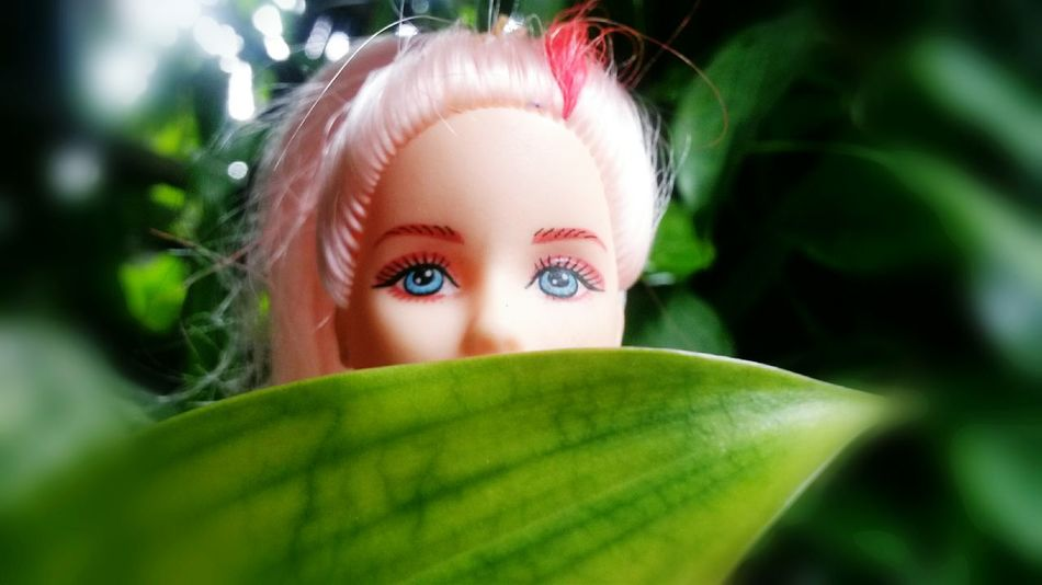 Can only be silent & look Outdoors Beauty Rain Green Color Nature Tree Eye Just Looking Barbie Barbiegirl Feeling Deep Justclick