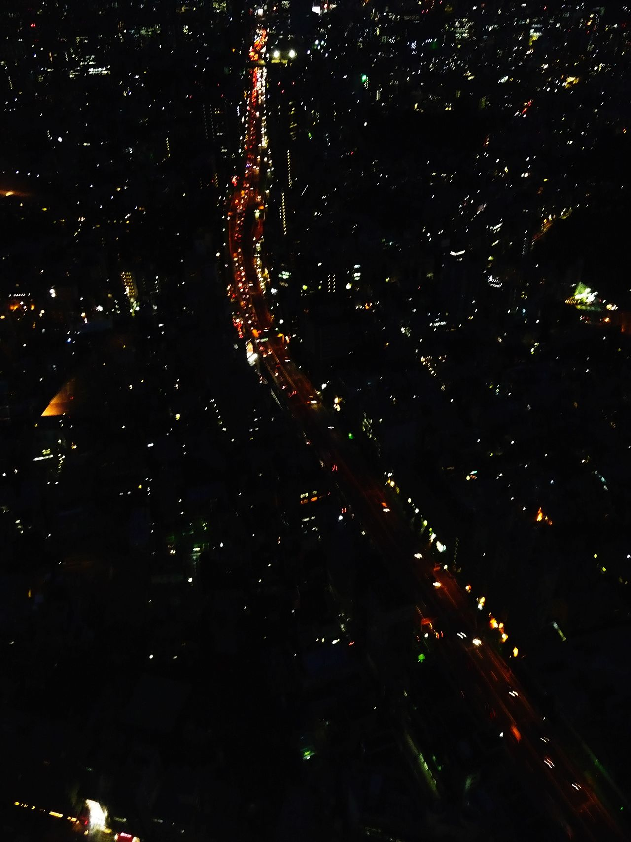 Japan Roppongi Nightphotography Night Night View Streetphotography City
