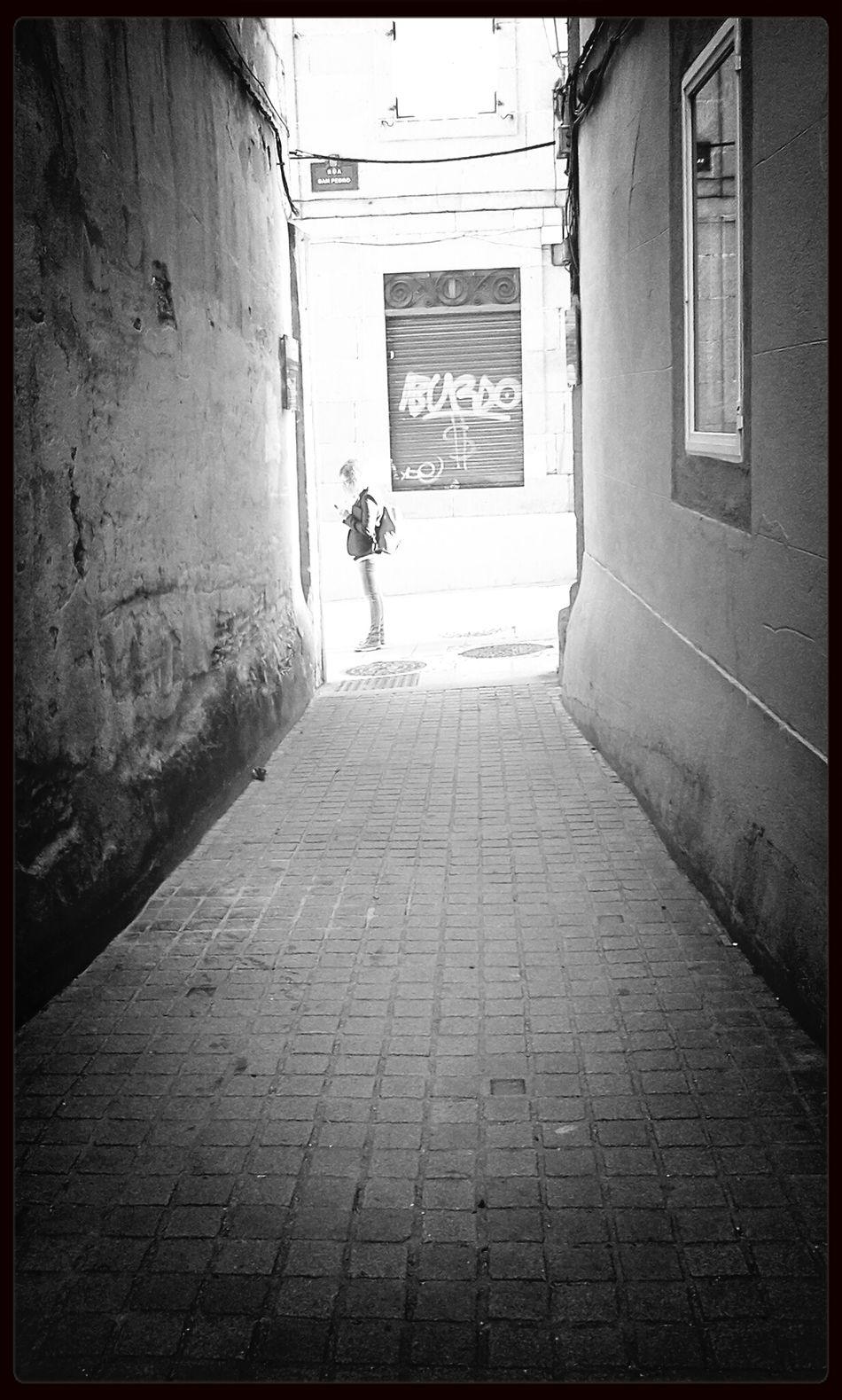 Shoot, Share, Learn - EyeEm Lugo Meetup Street Photography Black&white