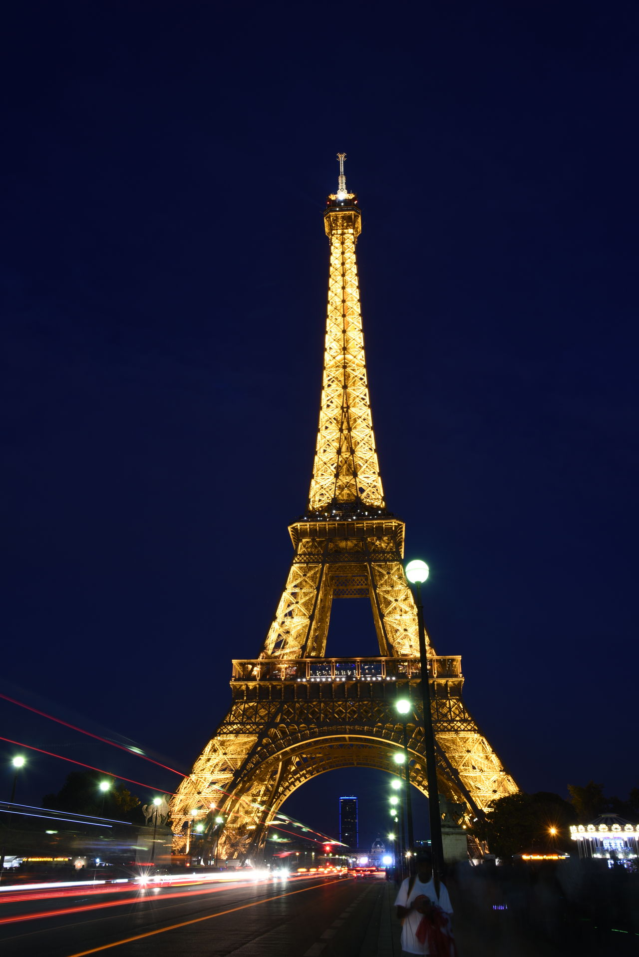 Cities At Night Paris Eiffel_tower  Lights Nikon D750 City City Life
