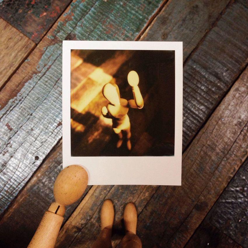 Fromwhereistand Polaroid Impossible Project Polaroid SX70