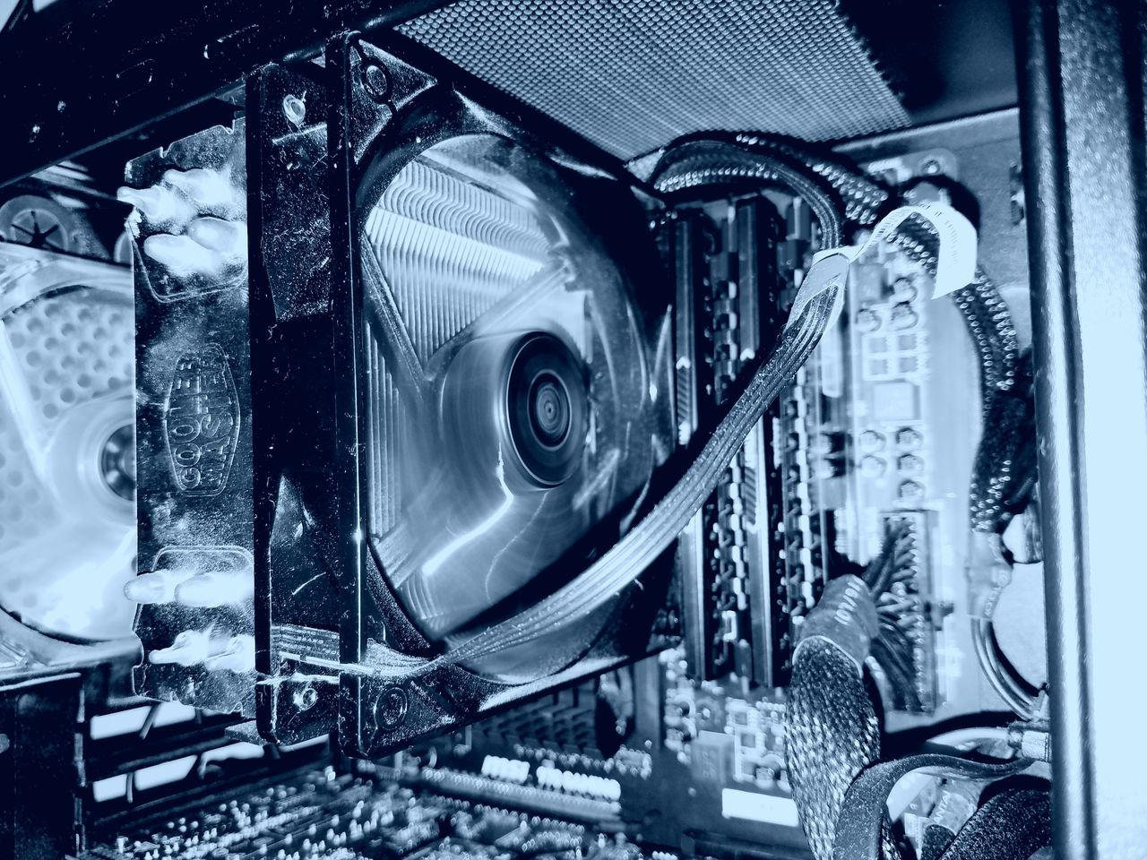 technology, indoors, no people, computer, mother board, computer part, close-up, day