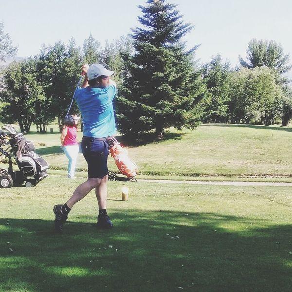 Golf Time Golf ⛳