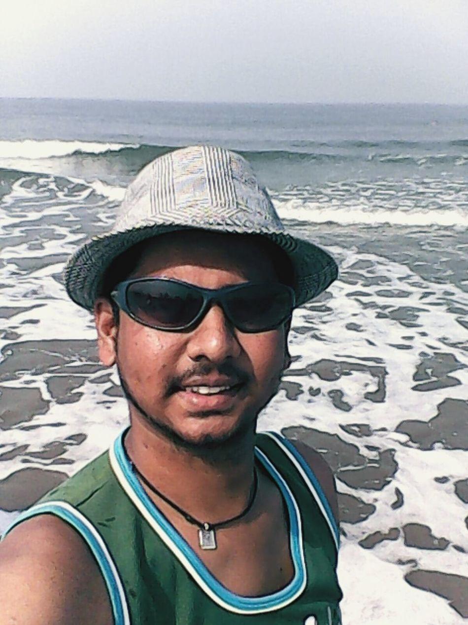Anjuna Beach, Goa