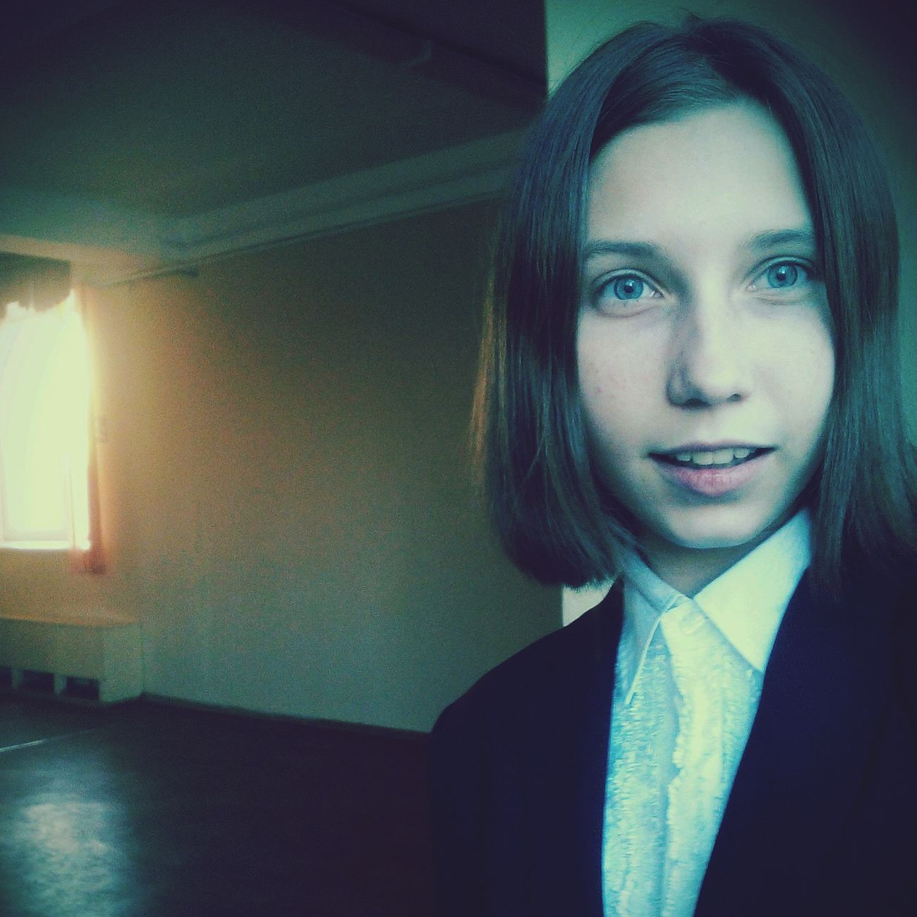Gohome At School Goodday послефизики