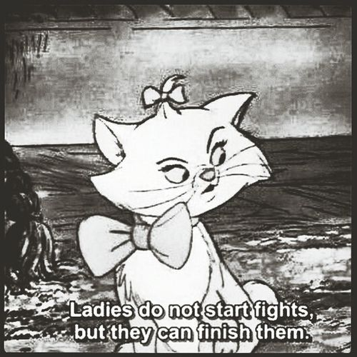 Life Quotes Aristocats For The Ladies