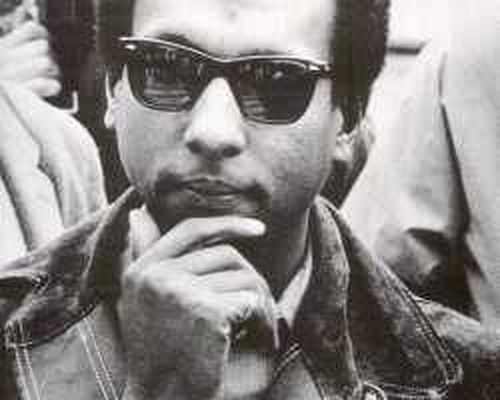 Stokely Carmichael at Black Consciousness by Triple the Agent