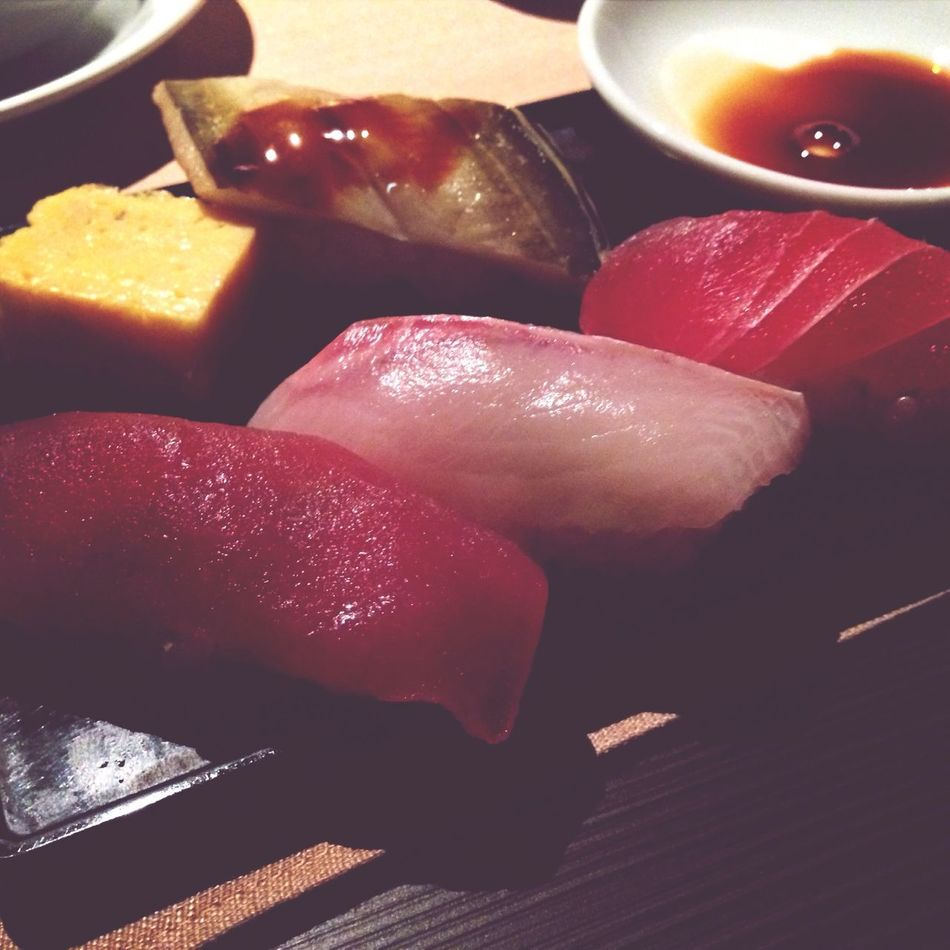 True Sushi Japan Tokyo