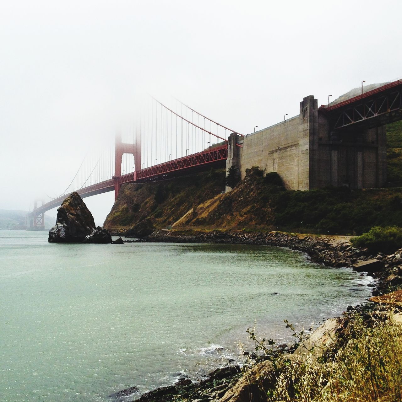 Beautiful stock photos of san francisco, Architecture, Bay Of Water, Bridge, Bridge - Man Made Structure