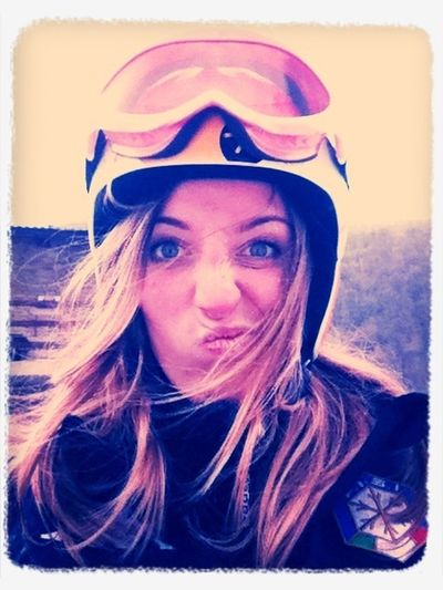 After Skiing