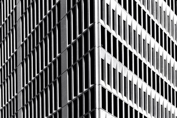 Architecture in Boston by Chris Gachot