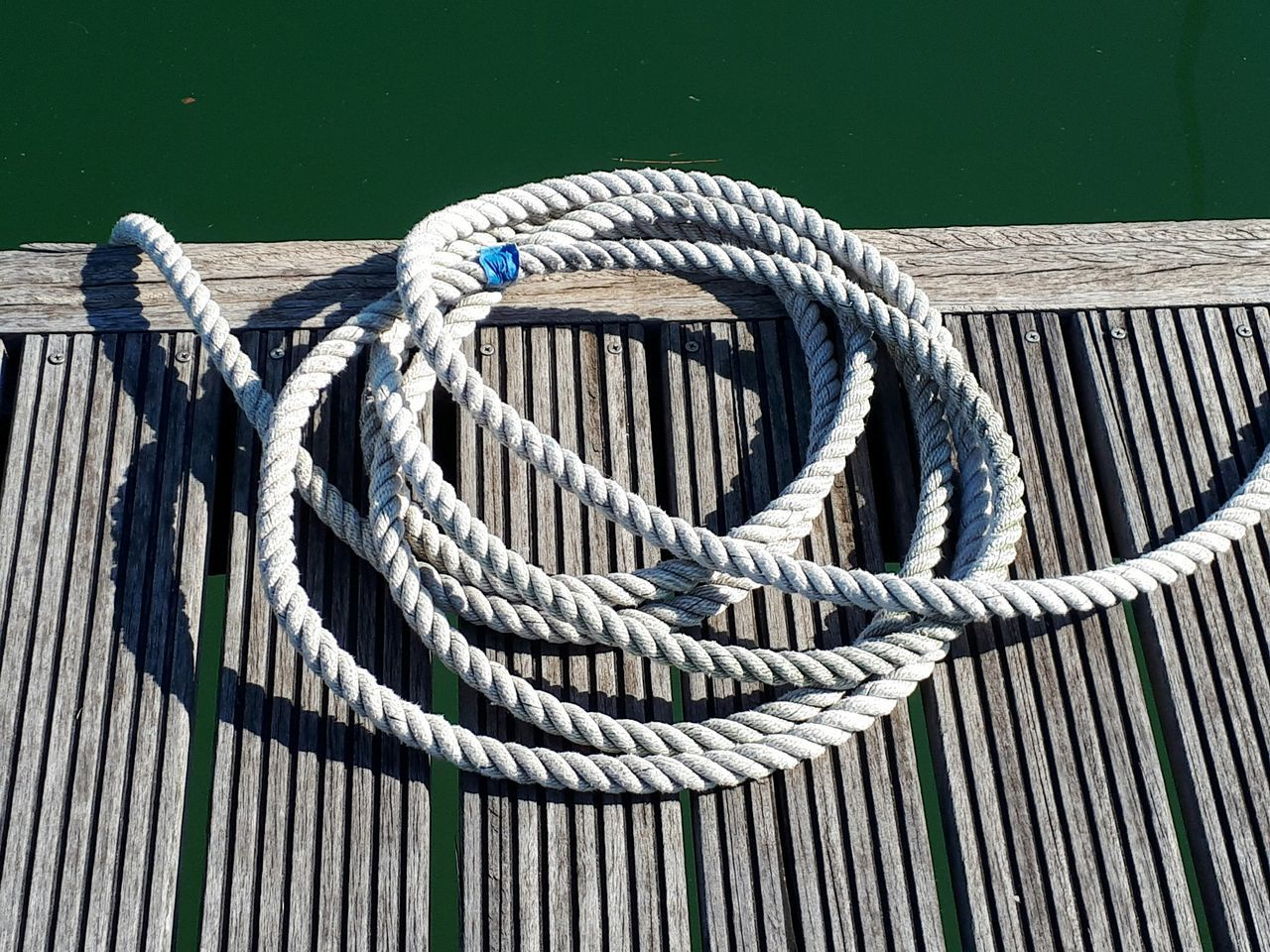 Rope Day Outdoors No People Close-up Ship Ropes Rope Nautical Ship Rope Nautical Equipment Summer Nautic Club