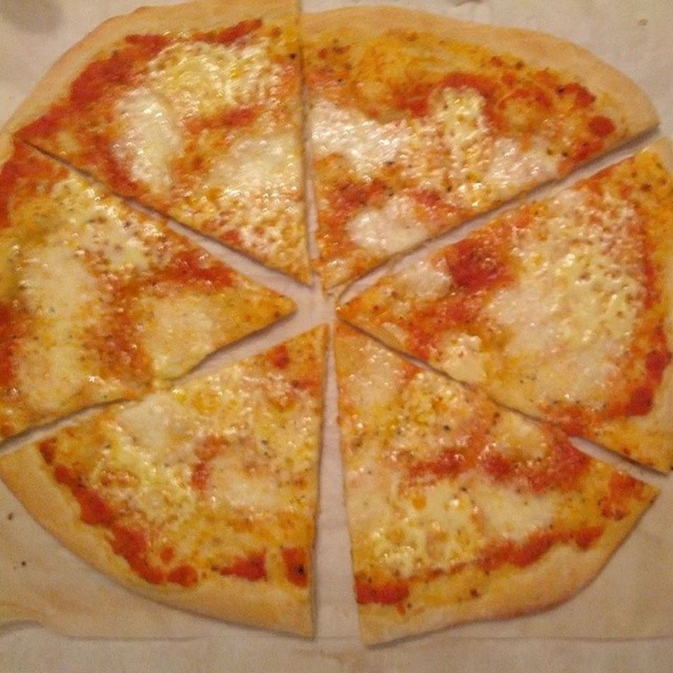 Поедим )) Selfmadepizza