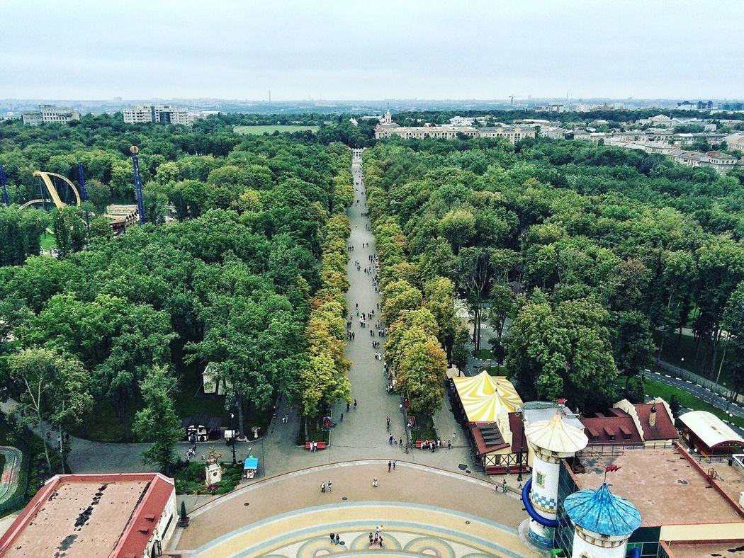 Summer Kharkivgram